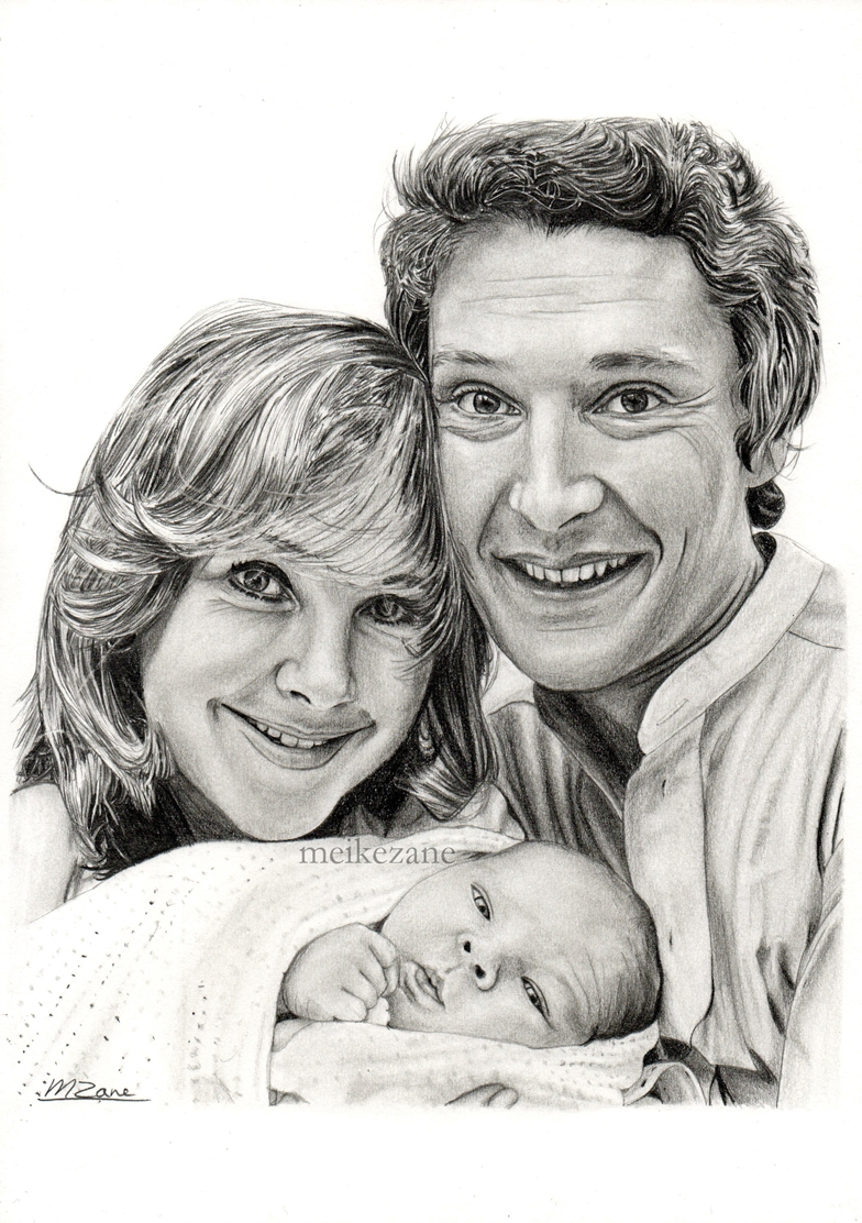 Cumberbatch Family
