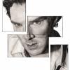 Pieces - Benedict Cumberbatch