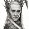 Lee Pace as Thranduil
